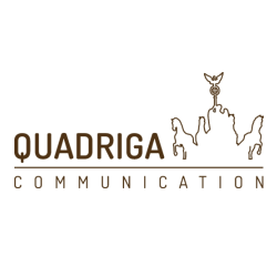 Quadriga Communication Logo