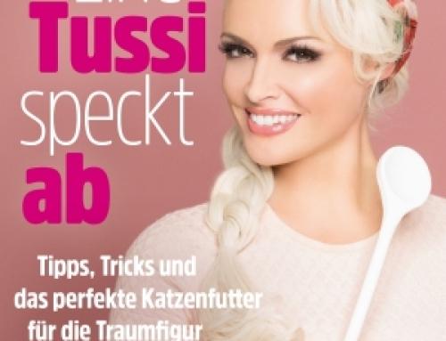 """AB 3.MAI IM HANDEL: Daniela Katzenberger:""""Eine Tussi speckt ab"""""""