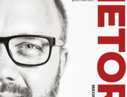 """Ab sofort im Handel: """"Rhetorik"""" von Michael Ehlers"""