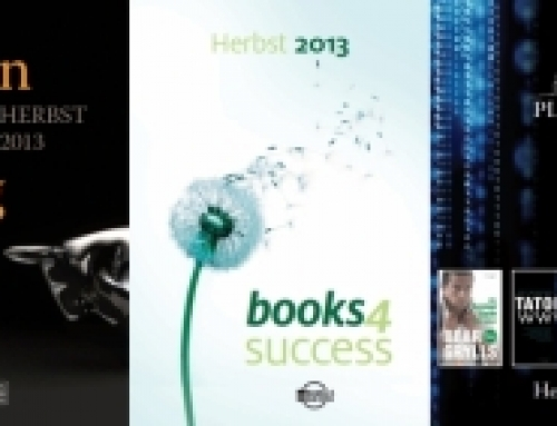 Die neuen Vorschauen für das 2. HJ 2013 sind da!