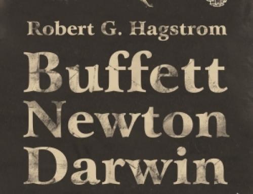 Seit heute im Handel: Das neue Buch von Robert Hagstrom