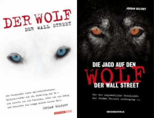 Ab 16. Januar im Kino: Der Wolf der Wall Street