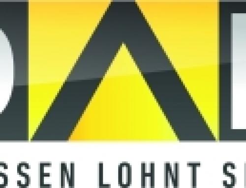 DAF in Internet-TV-Sender und TV-Produktionsfirma umgewandelt