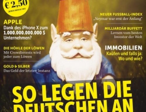 Börsenmedien AG startet neues Anlegermagazin DER ANLEGER