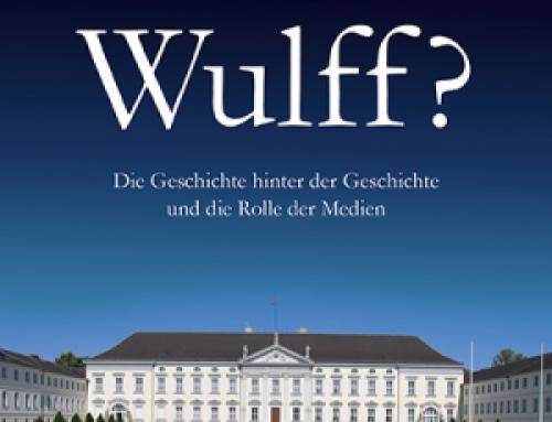 Hauptverfahren gegen Christian Wulff wurde eröffnet