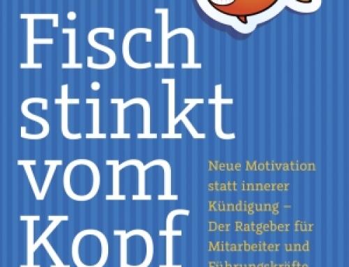"""""""Der Fisch stinkt vom Kopf"""" ist """"Trainerbuch des Jahres"""""""