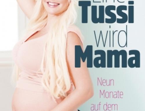 """Endlich da: """"Eine Tussi wird Mama"""" von Daniela Katzenberger"""