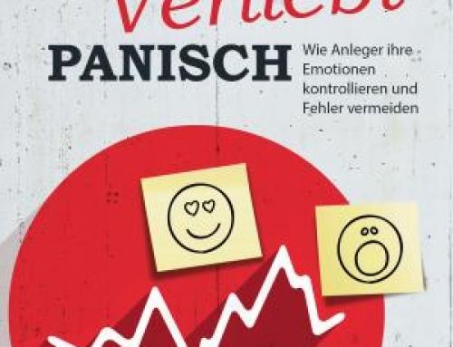 """Jetzt im Handel: """"Gierig. Verliebt. Panisch."""" von J. Schwarzer"""