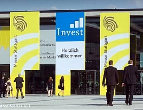 Das war die Invest 2012 in Stuttgart