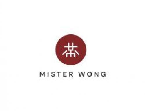Mister Wong goes Fashion