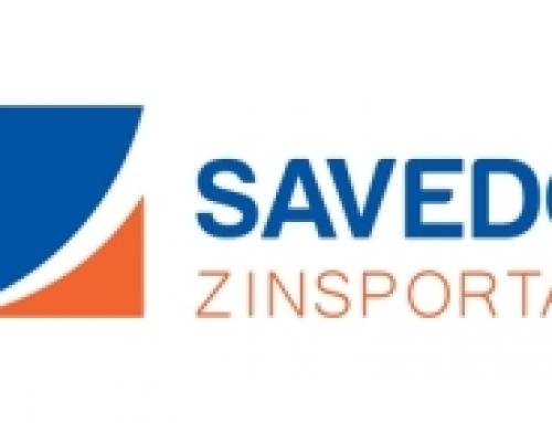 Mit Savedo jetzt die besten Zinsen sichern