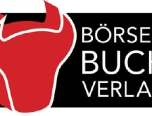 Börsenbuchverlag lanciert neue, innovative Produktlinie.