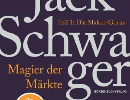 Ab 03.06. im Handel: Magier der Märkte, Teil 1: Makro-Gurus