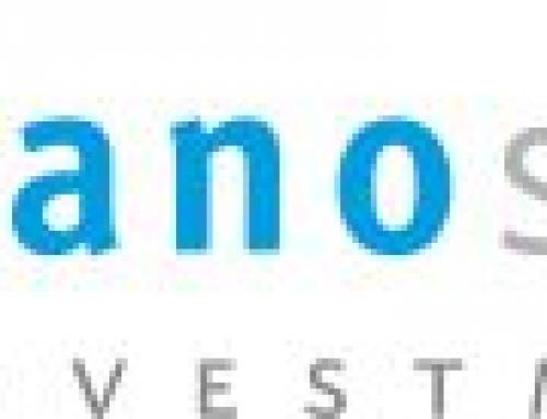 Nanostart veröffentlicht Jahresabschluss für Geschäftsjahr 2013
