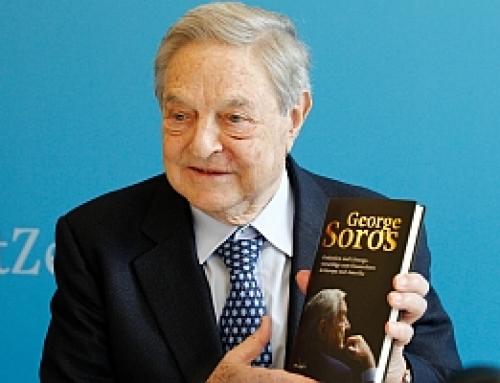 George Soros und sein Lösungsvorschlag zur Euro-Krise