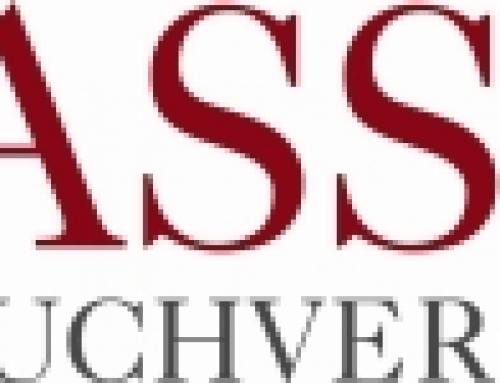 PLASSEN Buchverlage für Deutschen Wirtschaftsbuchpreis nominiert