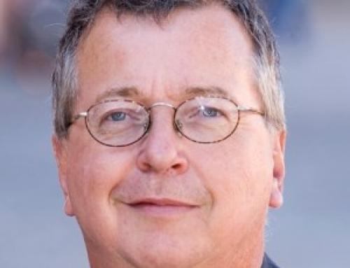 Interview mit Prof. Martin Weber jetzt online