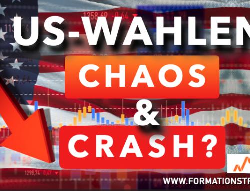 Crash & Chaos nach den US-Wahlen?