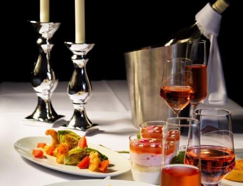 Gourmet-Dinner für den Valentinstag von Alexander Herrmann